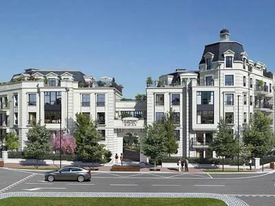 Appartement neuf, 100,85 m²