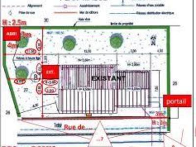Appartement neuf, 164,47 m²