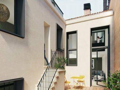 Appartement neuf, 43,2 m²