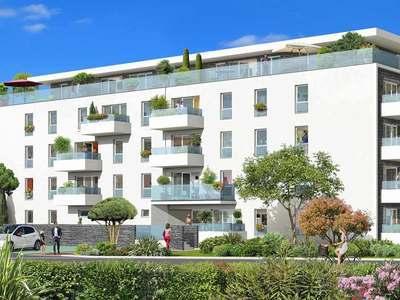 Appartement neuf, 88,25 m²