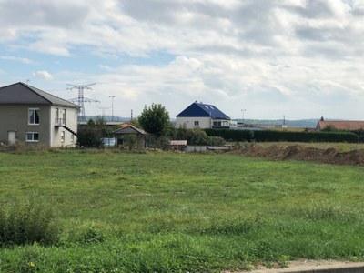 Terrain à bâtir, 276 m²