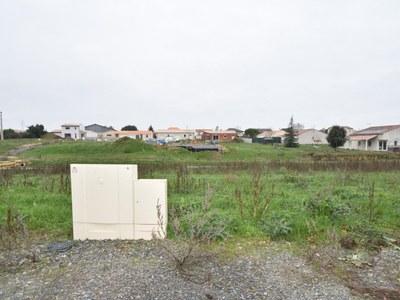 Terrain à bâtir, 569 m²