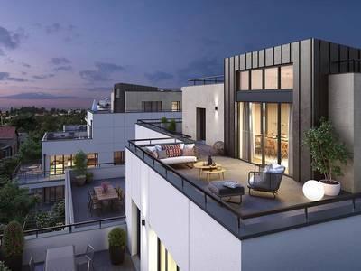 Maison neuve, 116,14 m²