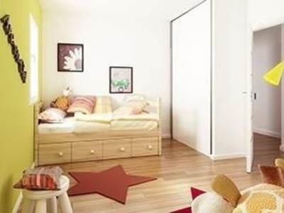 Maison neuve, 84 m²