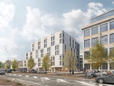 Appartement neuf, 98,71 m²