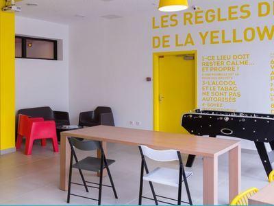 Appartement neuf, 18,61 m²