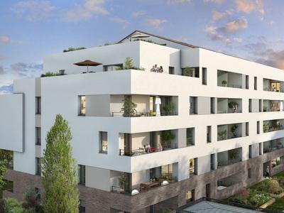Appartement neuf, 36,8 m²