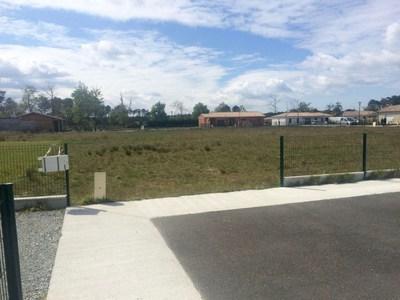 Terrain à bâtir, 542 m²
