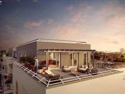 Appartement neuf, 62,9 m²