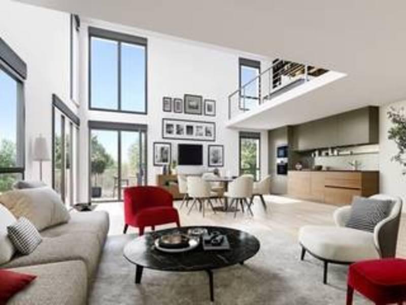Appartement neuf, 88,2 m²