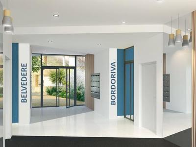 Appartement neuf, 78,3 m²