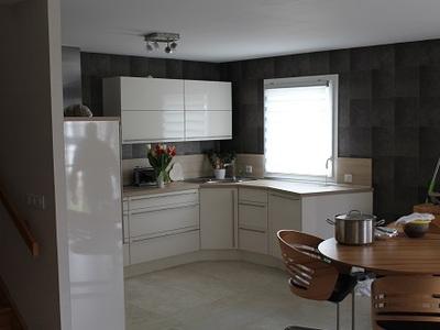 Appartement neuf, 76 m²