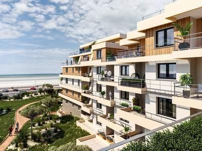 Appartement neuf, 36,17 m²