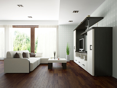 Appartement neuf, 84 m²