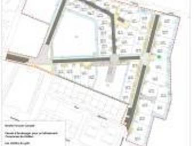 Terrain à bâtir, 305 m²