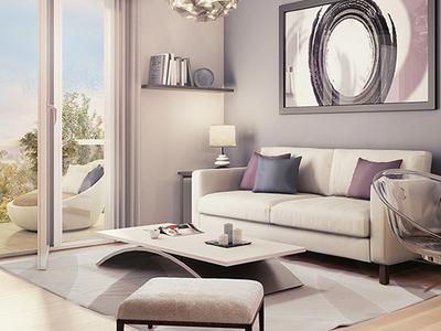 Appartement neuf, 65,3 m²