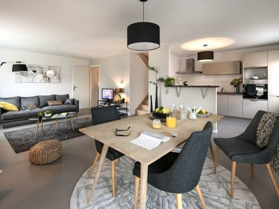 Maison neuve, 81,83 m²