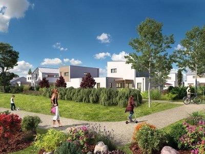 Terrain à bâtir, 622 m²
