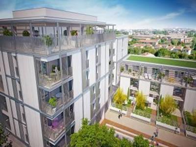 Appartement neuf, 80,4 m²