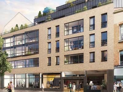 Appartement neuf, 46,76 m²