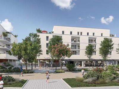 Appartement neuf, 48,14 m²