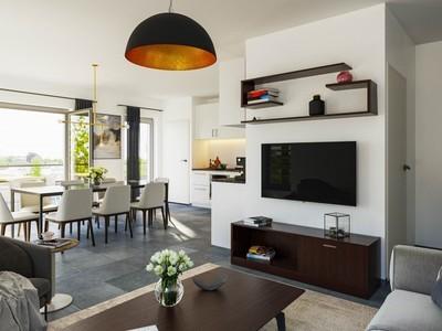 Appartement neuf, 72,03 m²