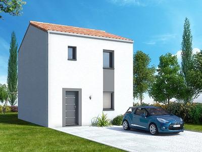 f5d3a24517cfba Achat maison 3 pièces à Haute-Goulaine (44115) - Superimmo
