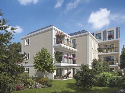Appartement neuf, 83,74 m²