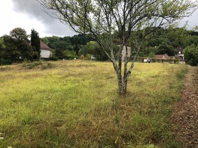 Terrain à bâtir, 1 300 m²