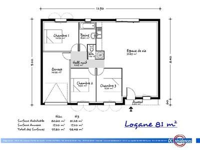 Achat Maison 5 Pieces A Servian 34290 Superimmo