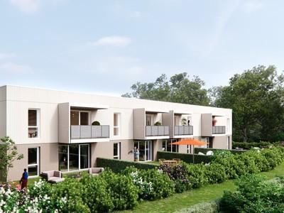 Appartement neuf, 91,75 m²