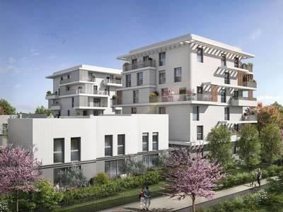 Maison neuve, 62,5 m²