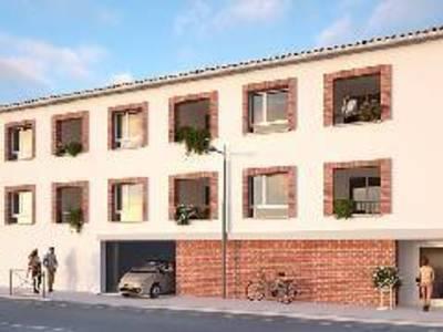 Appartement neuf, 57,22 m²