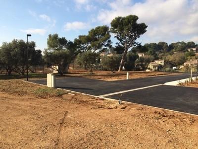 Terrain à bâtir, 1 075 m²