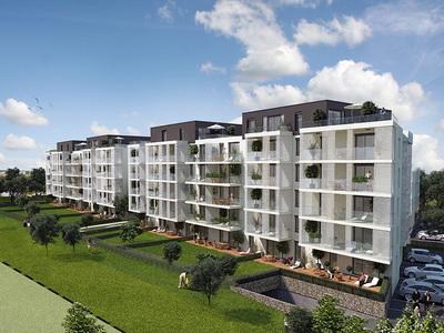 Appartement neuf, 63,71 m²