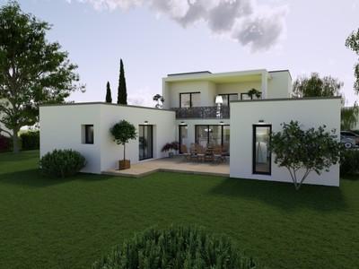 Maison neuve, 190 m²
