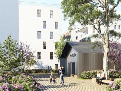 Appartement neuf, 88,63 m²