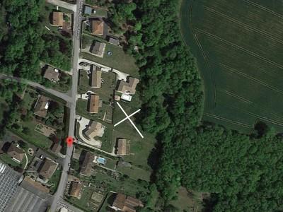 Terrain à bâtir, 1 633 m²