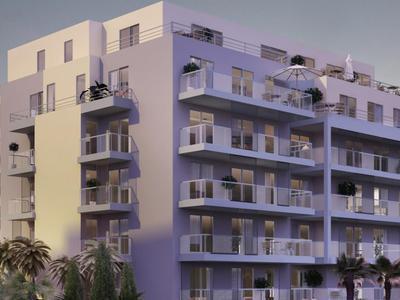 Appartement neuf, 49 m²