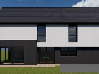 Terrain à bâtir, 270 m²