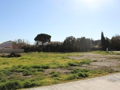 Terrain à bâtir, 348 m²