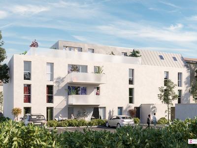 Appartement neuf, 40,29 m²