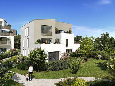 Appartement neuf, 56,52 m²