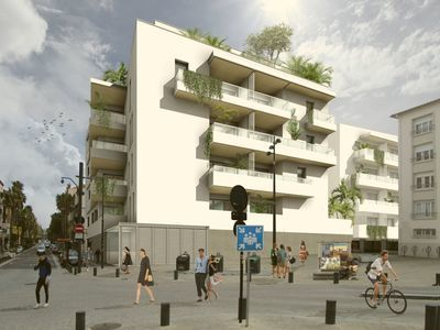 Appartement neuf, 51,52 m²