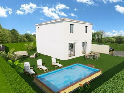 Terrain à bâtir, 568 m²