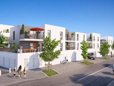 Appartement neuf, 85,82 m²