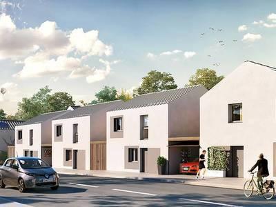 Appartement neuf, 67,2 m²