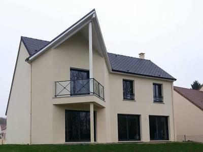 Maison neuve, 181 m²