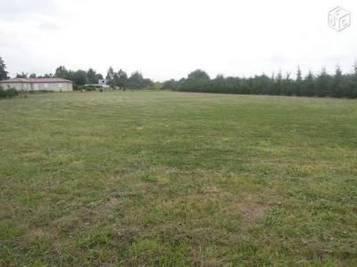 Terrain à bâtir, 766 m²