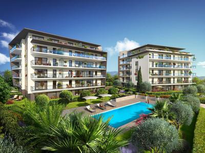 Appartement neuf, 45 m²